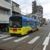 阪堺電車車両