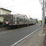 熊本電鉄・併用軌道