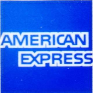 アメリカン・エキスプレスのマーク