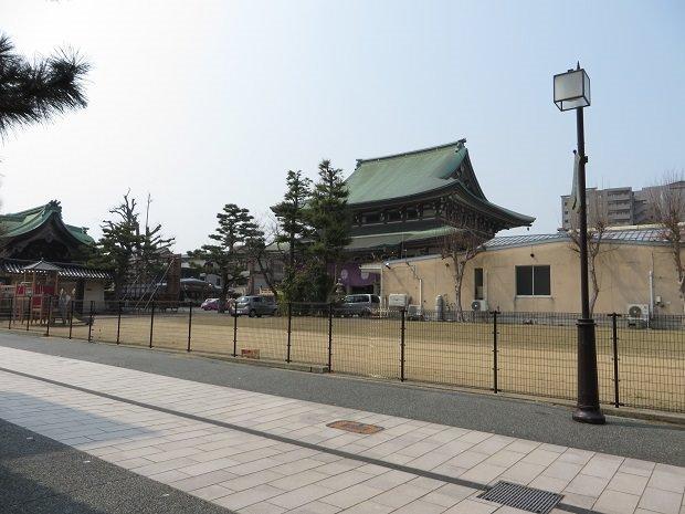金沢教区金沢別院